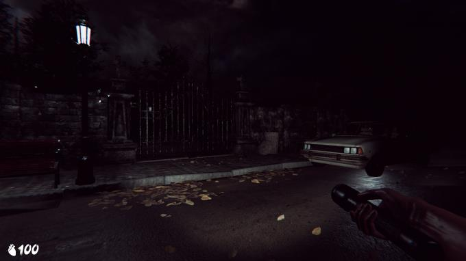Ghost blood Torrent Download