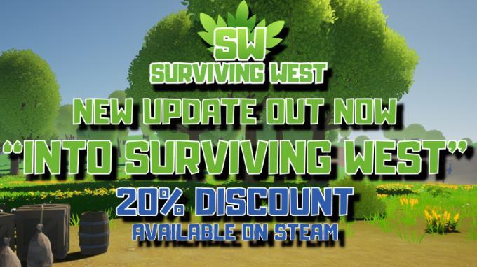 Surviving West Torrent Download