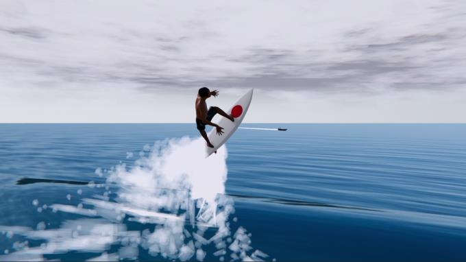 The Endless Summer - Search For Surf PC Crack