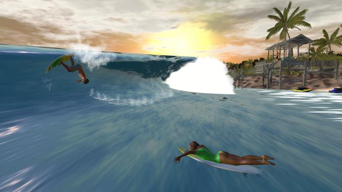 The Endless Summer - Search For Surf Torrent Download