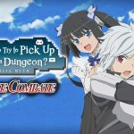 Is It Wrong To Try To Pick Up Girls In A Dungeon? Infinite Combate Free Download With Crack
