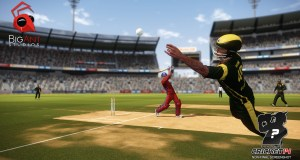 Ocean of Games Don Bradman Cricket 17