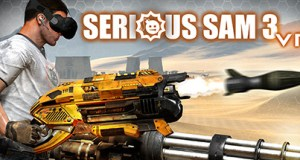 Serious Sam 3 VR: BFE Free Download