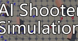 AI Shooter Simulation Free Download