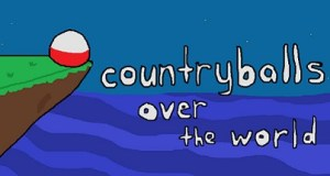 Countryballs Over The World Free Download