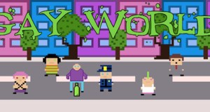 Gay World OST Free Download