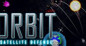 Orbit Satellite Defense Free Download