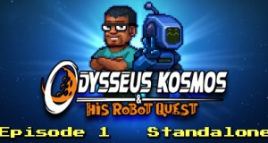 Odysseus Kosmos and his Robot Quest: Episode 1 Download