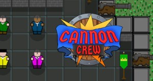 Cannon Crew Free Download PC Game