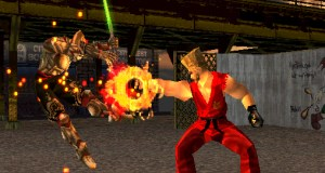 Tekken 3 Mobile Game Free Download