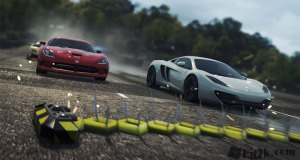 Need For Speed Most Wanted Black Edition PC Download