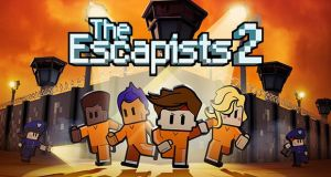 The Escapists 2 Free Download PC