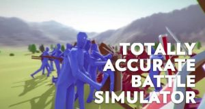 Totally Accurate Battle Simulator Download Free