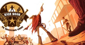 High Noon VR Free Download