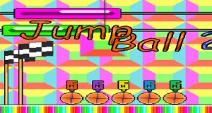 JumpBall 2 Free Download PC Game