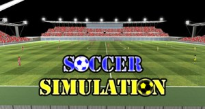 Soccer Simulation Free Download