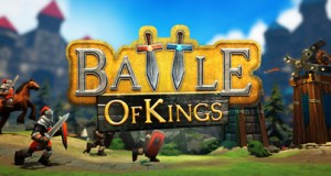 Battle of Kings VR Free Download