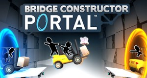 Bridge Constructor Portal Free Download