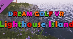 Dream Golf VR Lighthouse Island Free Download