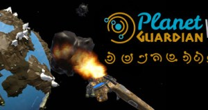 Planet Guardian VR Free Download