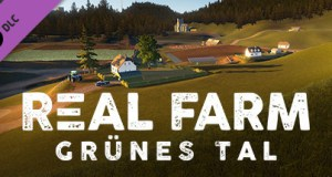 Real Farm Grunes Tal Map Free Download
