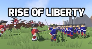 Rise of Liberty Free Download