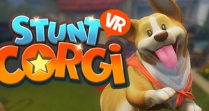 Stunt Corgi VR Free Download