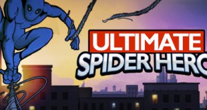 Ultimate Spider Hero Free Download