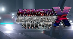 Wangan Warrior X Free Download