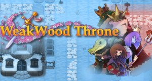 WeakWood Throne Free Download