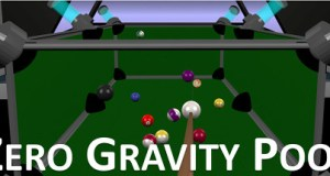 Zero Gravity Pool Free Download
