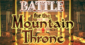 Battle for Mountain Throne Free Download PC Game