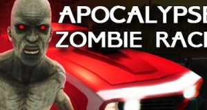 Apocalypse zombie Race Free Download PC Game