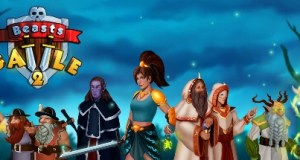 Beasts Battle 2 Free Download PC Game