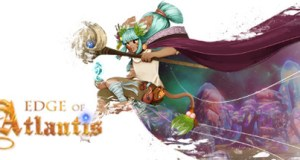 Edge of Atlantis Free Download PC Game