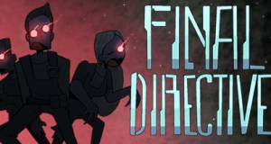 Final Directive Free Download PC Game