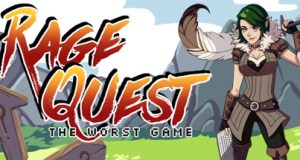 Rage Quest The Worst Game Free Download PC Game
