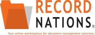 Record Nations Logo
