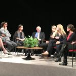 Milwaukee Interview of IGHERT students