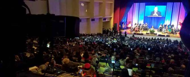 live stream from morehouse