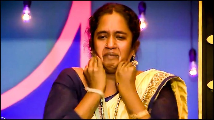 """""""I have never seen my son in six months"""" - Bigg Boss Thamarai S"""