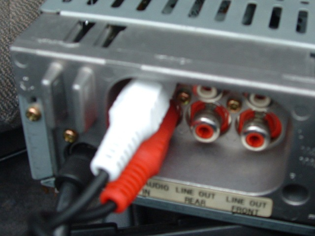 Sony Cdx Ca650x Wiring Connecting The Ipod To Your Sony Car Stereo