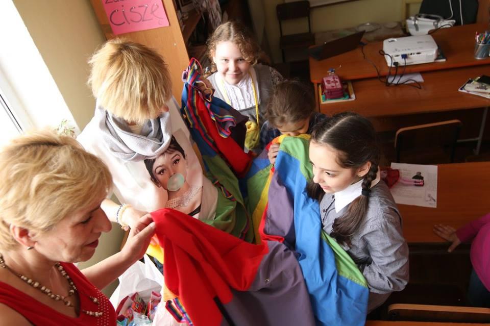 szkoła Kiszyniów 1