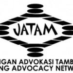 Izin Berlayar Ponton Batubara Grup Bayan yang singkirkan Pesut dan ancam Ekonomi Perikanan Warga serta Lahan Gambut