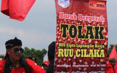 DPR Krisis Kemanusiaan, Hentikan Pembahasan Omnibus Law dan Pemindahan Ibu Kota Negara, Ditengah Krisis Covid-19