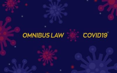 Menyoal Kebijakan Pemerintah Tentang Krisis Multidimensi & Omnibus Law ditengah Pandemi Covid19