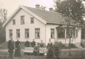 Ljur Iglabo 1903