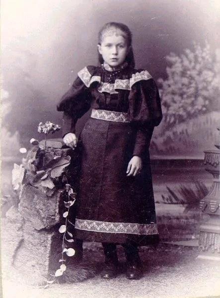 J. W. A. YLLANDERS DAGBOK 1889:  Augusti D. 18 S.