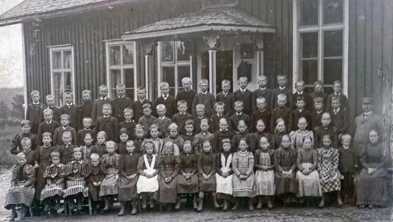 J. W. A. YLLANDERS DAGBOK 1889:  Januari D. 9 O.