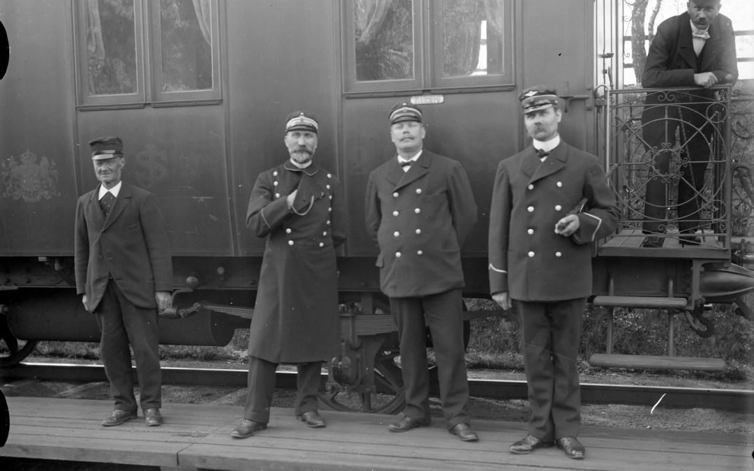 J. W. A. YLLANDERS DAGBOK 1889:  Augusti D. 27 T.